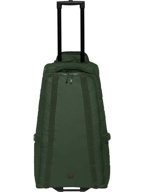 Douchebags The Little Bastard 60l Trolley Pine Green